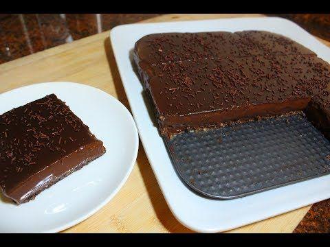 كيكة باردة في 10 دقائق بدون فرن وبدون بيض وبدون كريمة سهلة وقمة في الروعة Youtube Food Desserts Cake Desserts