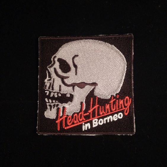 Head Hunting Patch