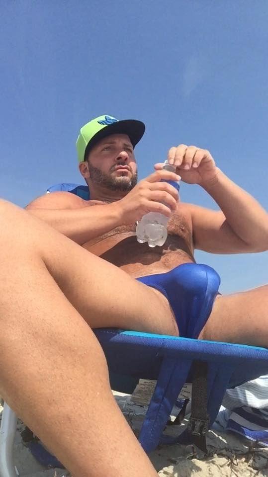 Gay monster balls