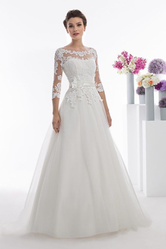 Oreasposa collection - Wedding dresses for the elegant bride#bride #collection #dresses #elegant #oreasposa #wedding