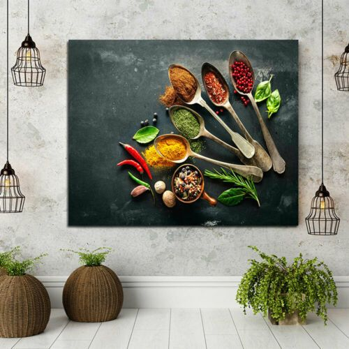 3d Kitchen Vegetable Modern Canvas Oil Painting Print Wall Art Picture Decor Yy2 Wall Art Pictures Oil Painting On Canvas Modern Oil Painting