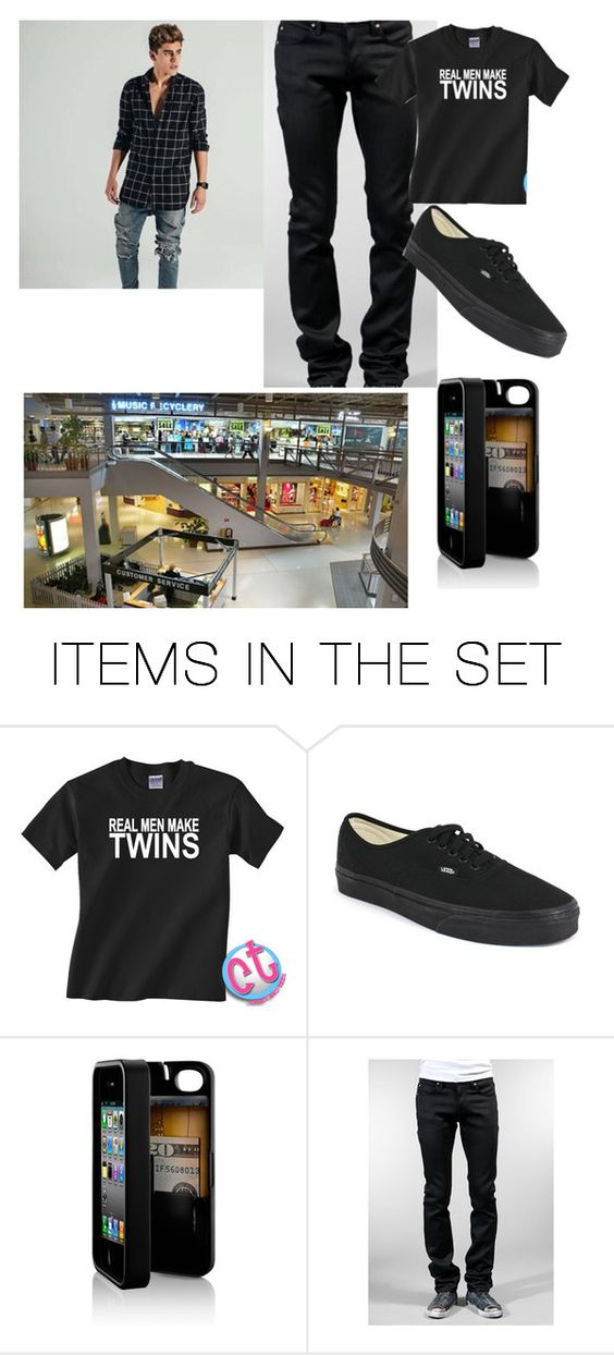 """""""-Jacob"""" by supernatural-anonsdsa ❤ liked on Polyvore featuring art"""