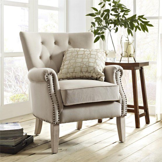 18d74f9cf2144fe8a50ca20dabf2f69e - Better Homes And Gardens Rolled Arm Accent Chair Gray
