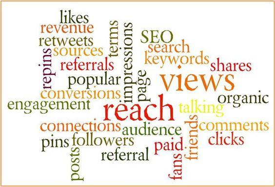 Tips for measuring social media performance
