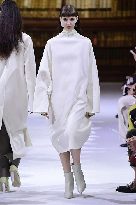 Giada, Automne/Hiver 2017, Milan, Womenswear