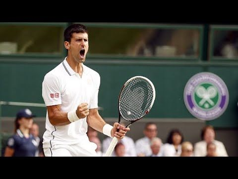 Wimbledon The Greatest Sporting Event In The World Youtube Tennis News Sport Event Tennis