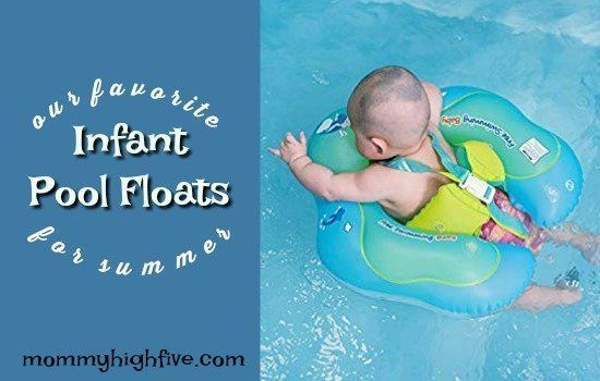 13 Best Baby Pool Floats And Infant Pool Rings 2020 Mommy High Five Baby Pool Floats Baby Pool Pool Floats