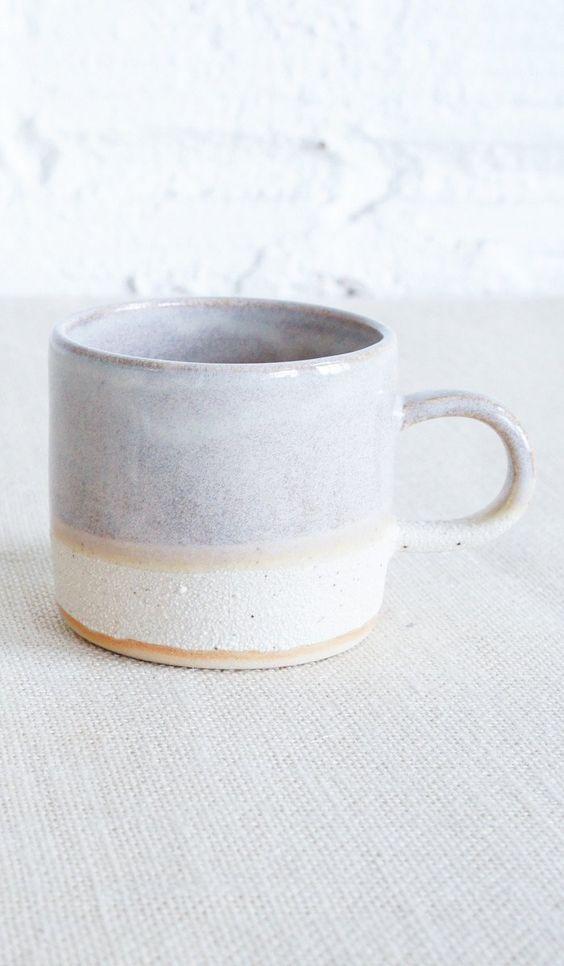 Kati Von Lehman Textured Short Mug                                                                                                                                                     More