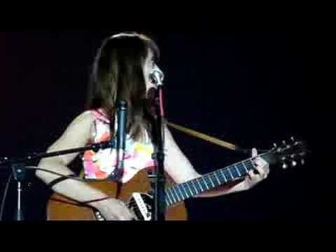 Feist - Over Time (Lucinda Williams cover).