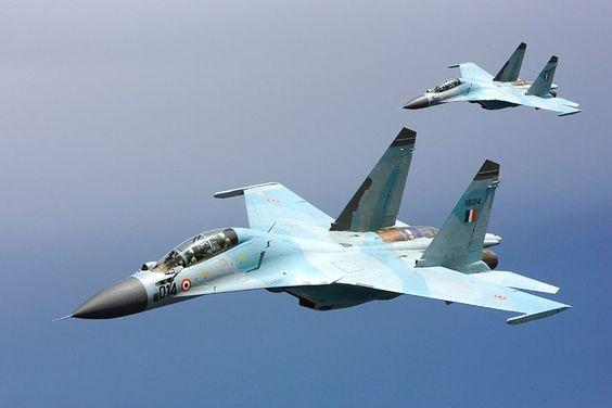 Angola receberá caças Su-30K da Rússia | ISAPE blog