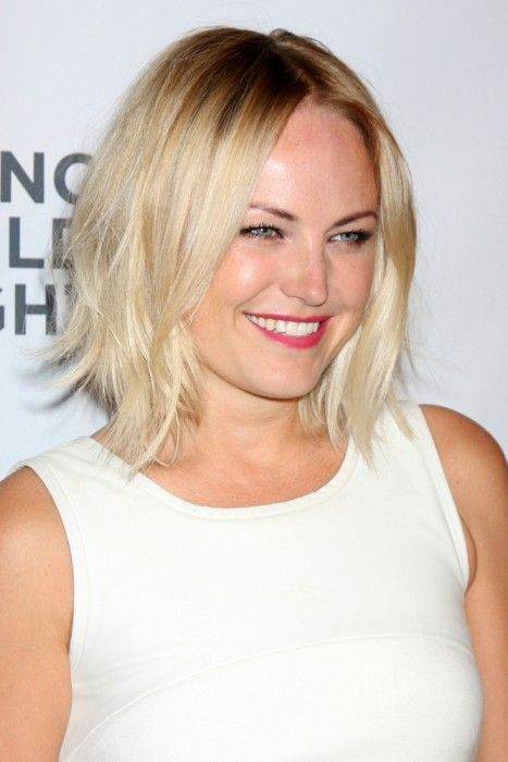Awesome Hair Round Faces Round Faces And Blonde Hair On Pinterest Short Hairstyles Gunalazisus