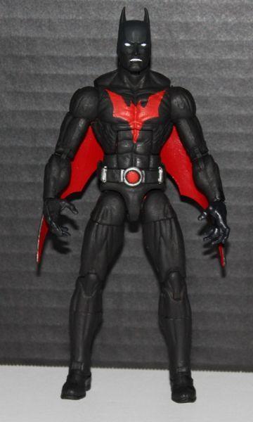 Achetez des Jouets et Figurines  BATMAN ARKHAM KNIGHT 1/3 STATUE BATMAN BEYOND