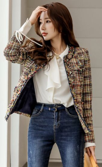 27 Style Clothes For Ending Your Winter