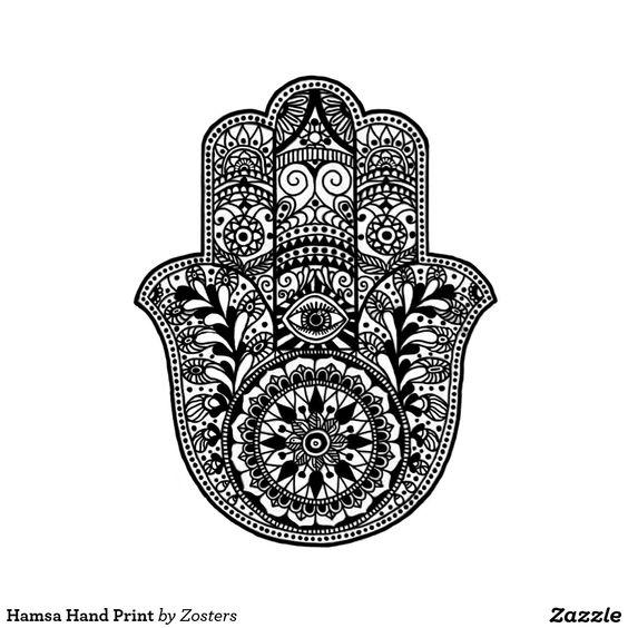 hamsa hand designs - Buscar con Google