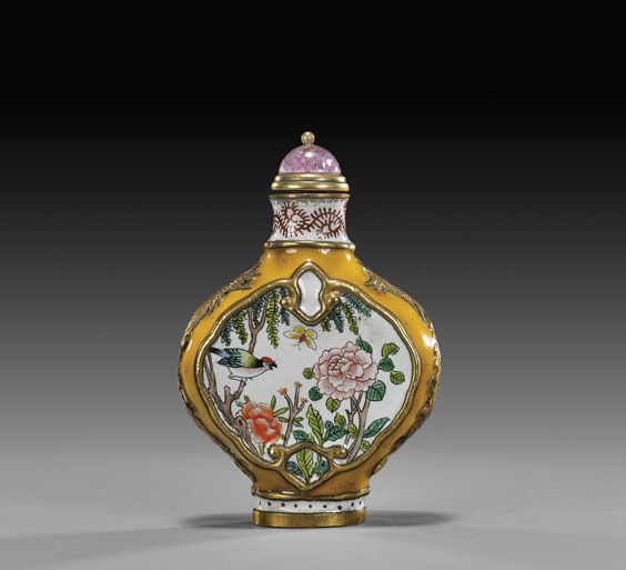 I.M. Chait | Exceptional Asian Art Values Abound in I.M. Chait's May 1 Asian and ...