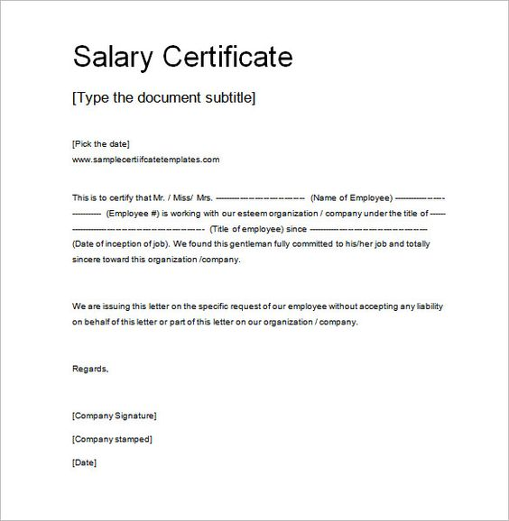 customer information sheet template at word-documents - pay certificate sample