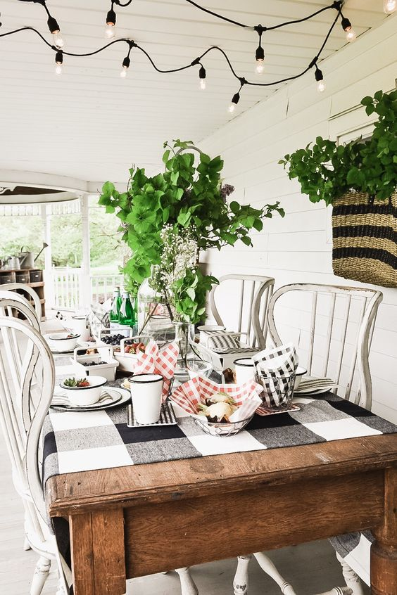 Perfect Summer Decor Ideas