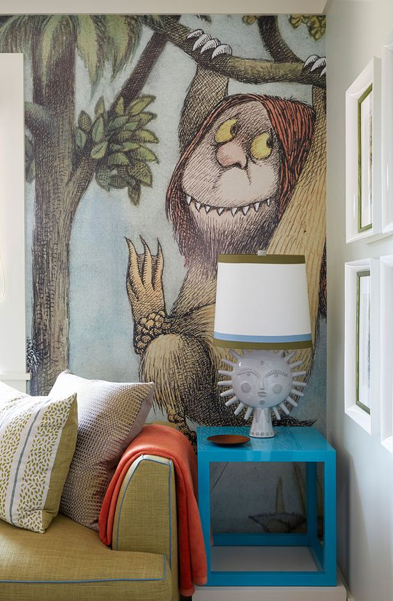 Insanely Cute House Decoration