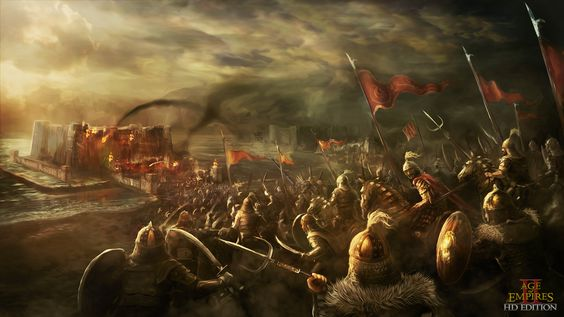 best medieval battle scenes - Google Search
