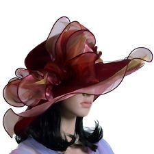Kentucky Derby Tea Party Hat Bow Cocktail Bridal Wedding Church Hat http://ift.tt/1iFcTMU
