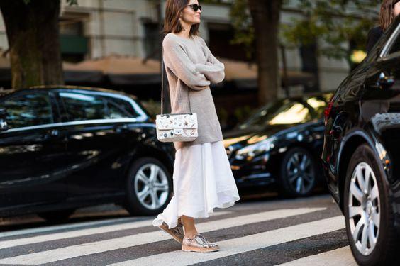 The best street style of Milan Fashion Week.