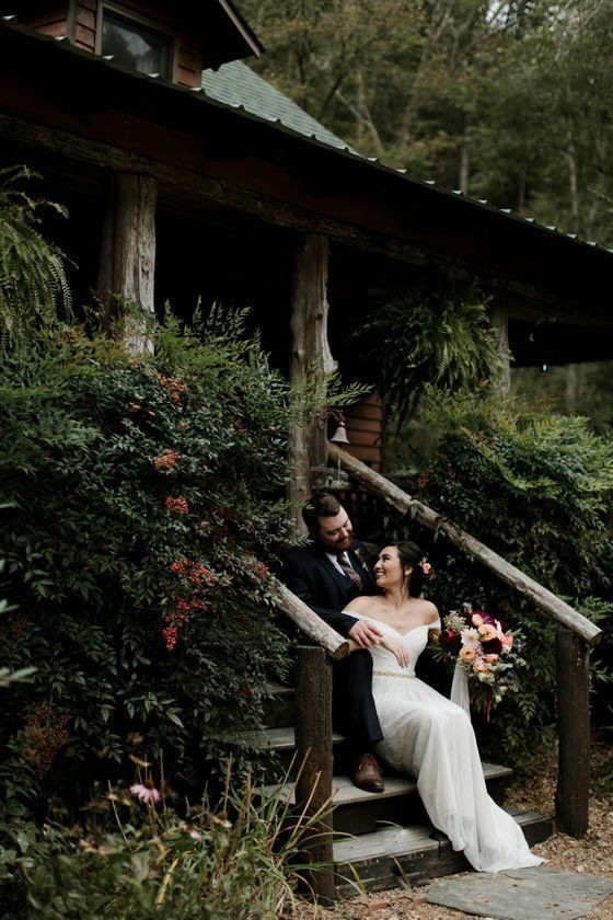 Real Wedding Ideas And Inspiration Here Comes The Guide Tennessee Wedding Tennessee Wedding Venues Winter Wedding Venues