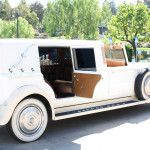 Diana Marie Photography Lake Forest Limo