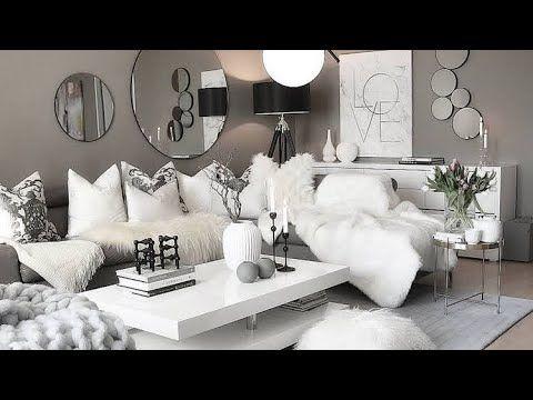 Living Room Home Decor Ideas 2020 High End Decorating Youtube In 2020 Rooms Home Decor Decor Home Decor Youtube living room decorating ideas