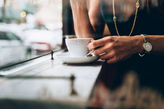 Mornings in peace with #coffee #relaxtime: