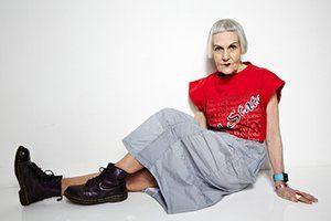 Fabulous fashionistas: Jean