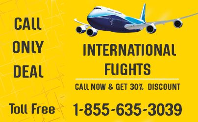 Online Flight Reservations