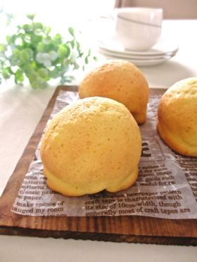 「サクふわ…スイートブール♪」みっこmikko | お菓子・パンのレシピや作り方【corecle*コレクル】