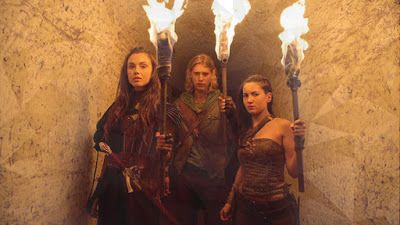The Shannara Chronicles (Season 1) (2016)