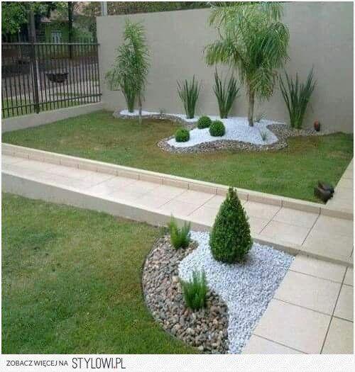 Cailloux Blanc Jardin Unique Idee Deco Luxe S Decoration ...