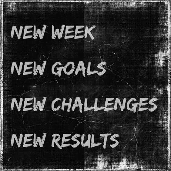 It's Monday so time to get it set up and get it set to crush this week and become a better you! #cresultsfitness #motivation #lifestyle #life #fitfam #fitspro #fitness #fitmotivation #dedication #grind #hustle #results #boss #bodybuilding #dowork #getfit #passion #success #instamood #instadaily #igfitness #instagood #nj