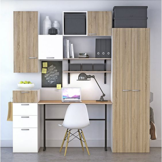 Bureau Spaceo Home Decor Chene Bureau Leroy Merlin Decor De Bureau A Domicile Idee Deco Studio Mobilier De Salon