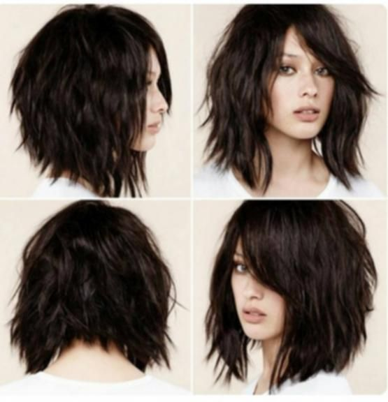 48++ Shoulder length hairstyles trends