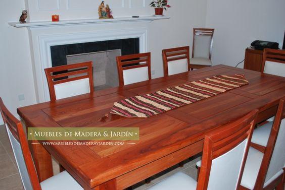muebles de cedro de cedro muebles de mesas de cedar furniture tables