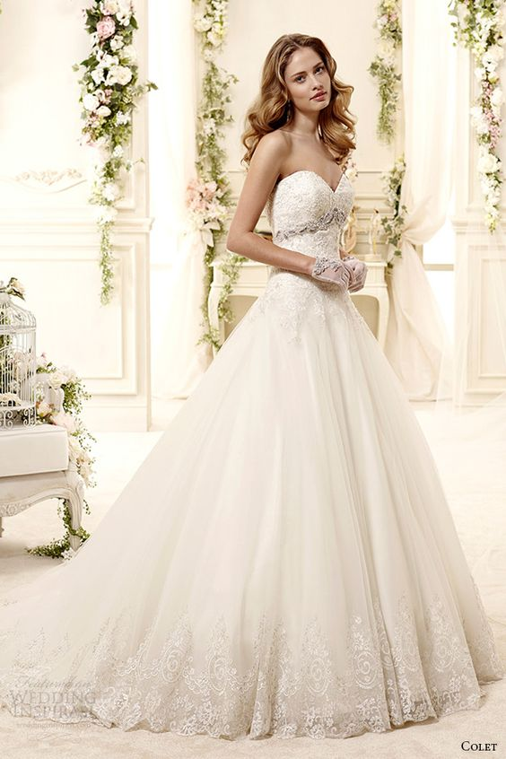 incredible looks wedding dresses