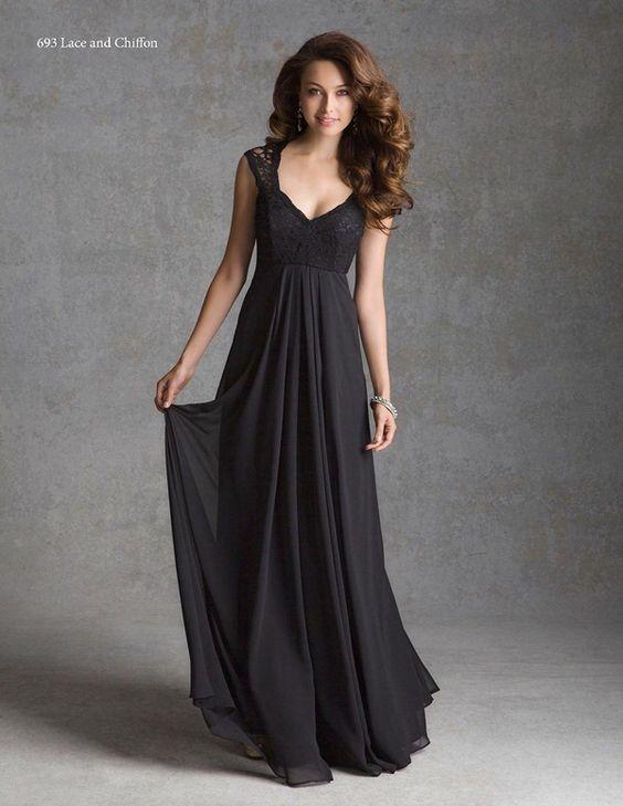 Black Tie Dresses | rucetk