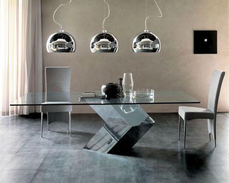 Inspiración para mesas de comedor