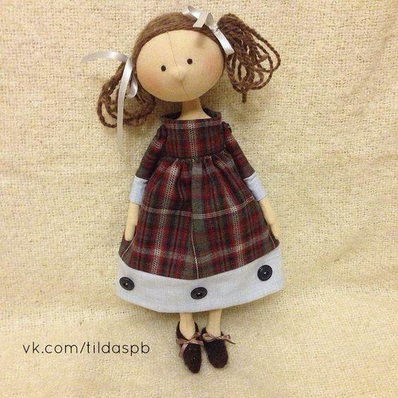 Кукла Тильда (СПб)/ Купить игрушку ручной работы's photos   206 photos   VK: