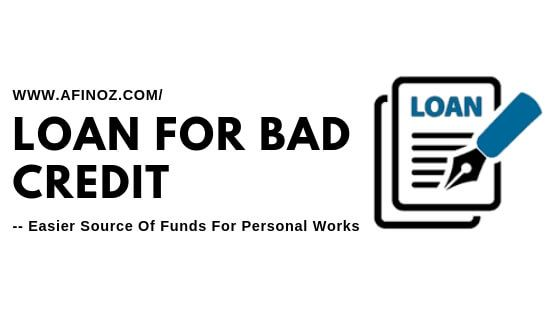 Loans For Bad Credit Easier Source Of Funds For Personal Works Posts By Sourav Kumar Loans For Bad Credit Unsecured Loans Improve Your Credit Score