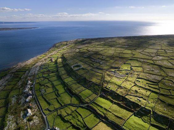 aran islands ireland - Google Search