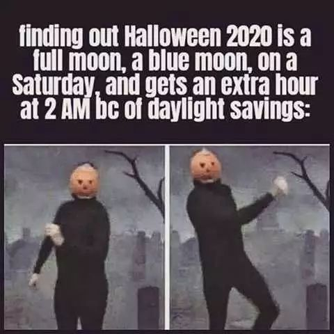 2020 Halloween Memes Because 2020 Has Been Scary Af Funny Halloween Memes Halloween Memes Halloween Funny