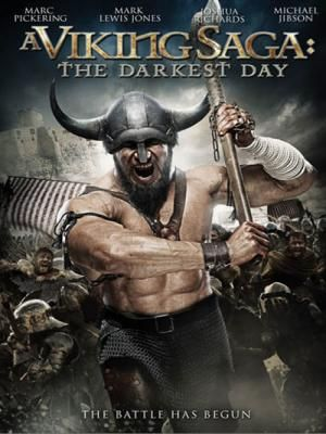 Huyền Thoại Viking - HD