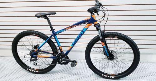 Buy 2016 Giant Talon 4 27 5 Size Medium Mountain Bike Bicycle Bike Mountain Biking