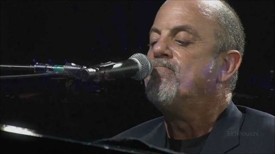 """Just The Way You Are"" as recorded by Billy Joel Note: Need I say that this is one of my favorites as well! How could someone NOT love this song!"