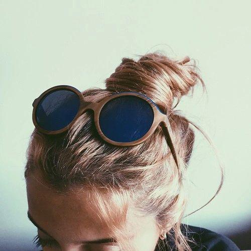 El mejor peinado del verano, jeje!: