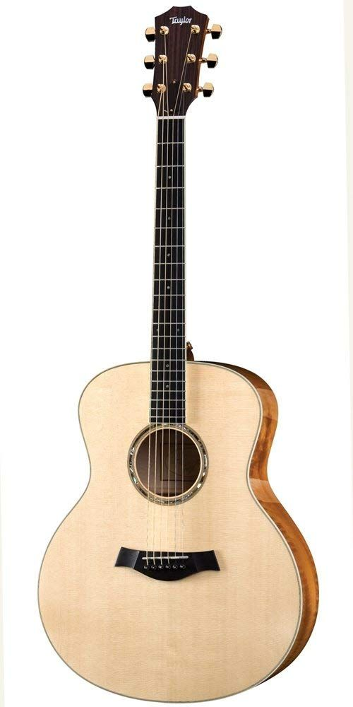 Taylor Guitars Gs6 Grand Symphony Acoustic Guitar Amazon Co Uk Musical Instruments
